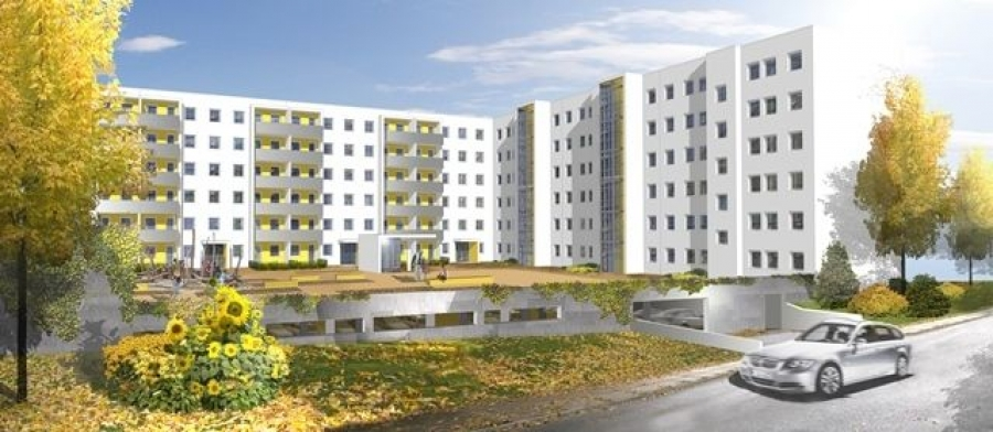 Raum Wohnung Dresden Trachau