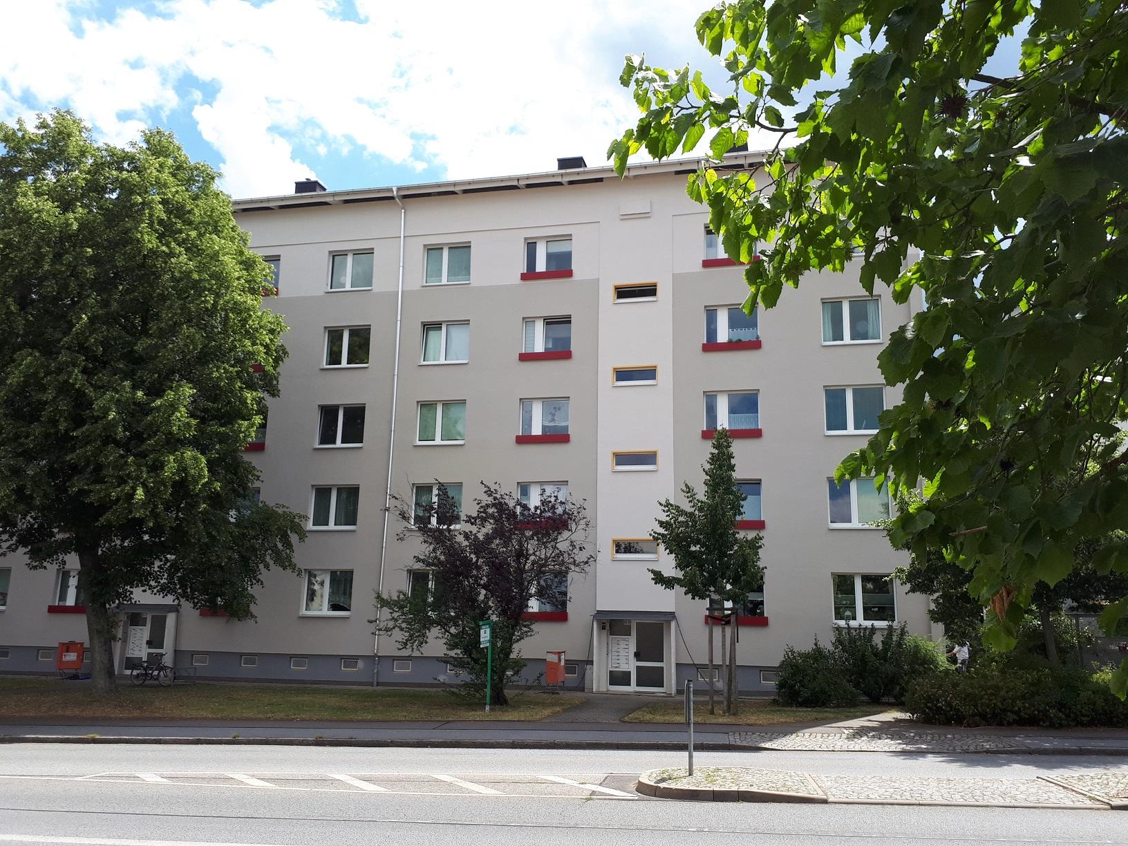 Dresden single wohnung